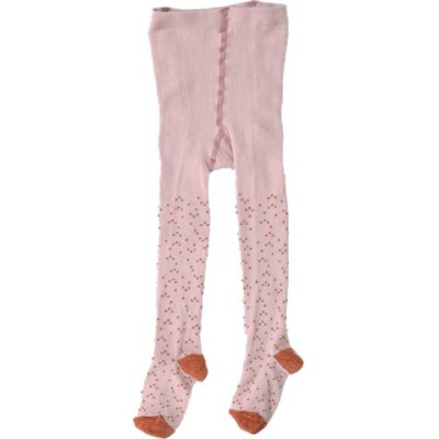 Collants  Apois rose