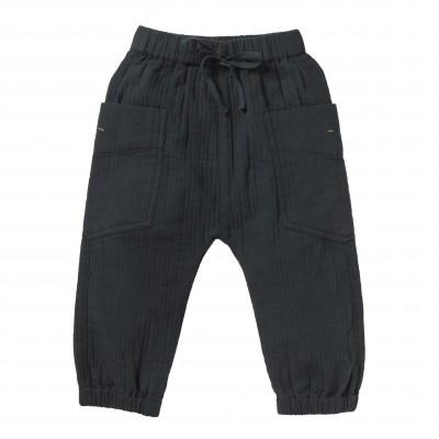 Pantalon Timeo anthracite