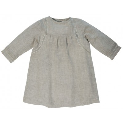 Dress Maona Grey