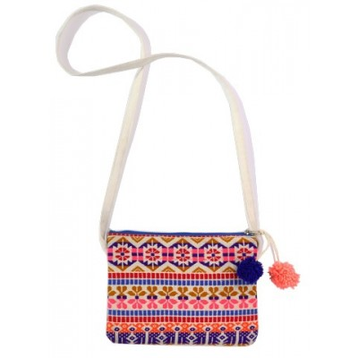Girl bag Santiago multico