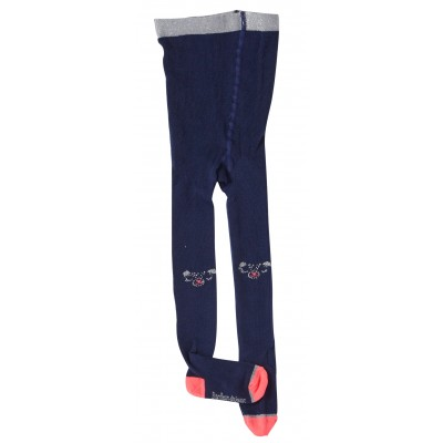 Tights Nita navy