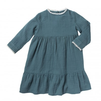 Dress with frills Ariane Green