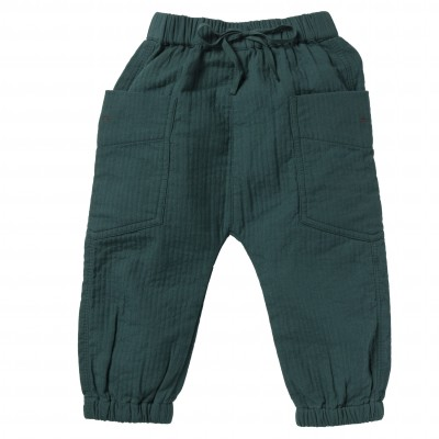 Pants Timeo Green