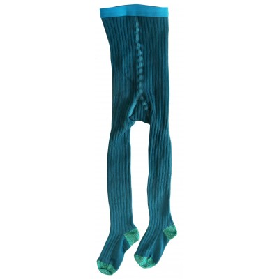 Tights Rosemar green