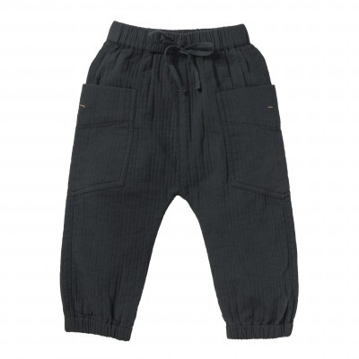 Pants Timeo anthracite