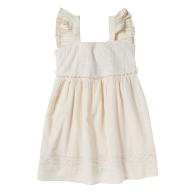 SOPHISTICATED DRESS AXELLE