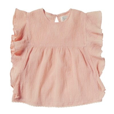 CREPE BLOUSE MELODY