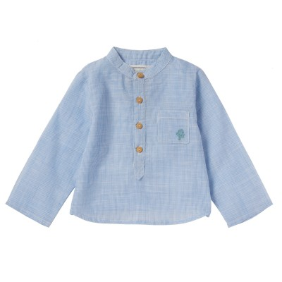 KURTA SHIRT GASPARD STRIPES