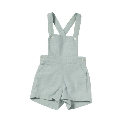 OVERALL WITH STRAPS LOUIS