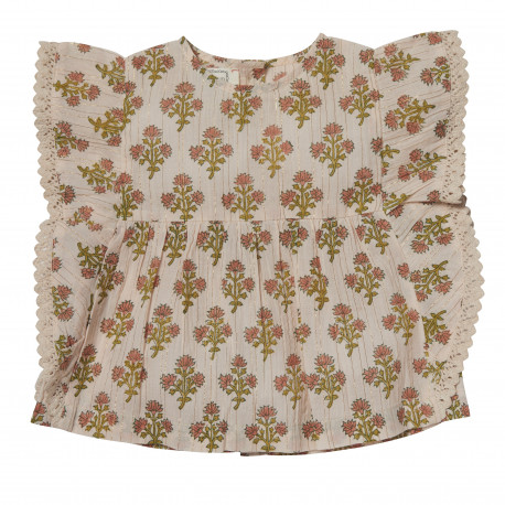 EULALIE blouse