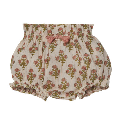 PRINTED BLOOMER MAUDINETTE PINK