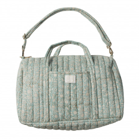 Bag INIDIAN BLUE GREEN