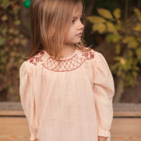 PUNTA dress