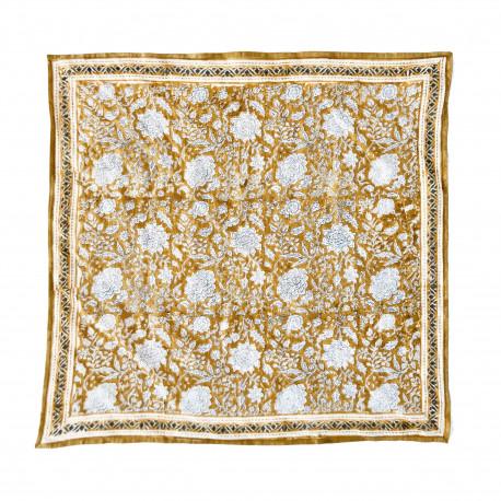 Kid scarf TUPIA Absynthe